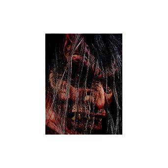 Lucifer the Devil Adult Halloween Mask