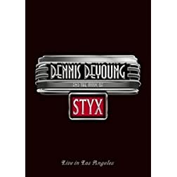 Dennis DeYoung and The Music Of STYX Live In Los Angeles [Blu-ray]