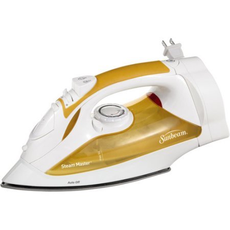 Sunbeam Steam Master Professional Iron, GCSBCL-212-000 (Dg5030 Rowenta compare prices)