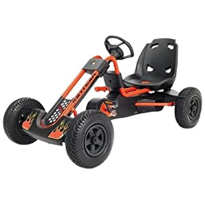 Kettler Indianapolis Air off Road Go Kart