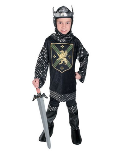 Warrior King Child Costume Sm Kids Boys Costume