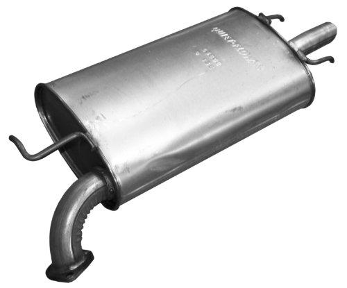 Bosal 294-239 Exhaust Silencer