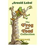 Arnold Lobel THE FROG AND TOAD COLLECTION BOX SET By Lobel, Arnold (Author) Boxed Set on 25-May-2004