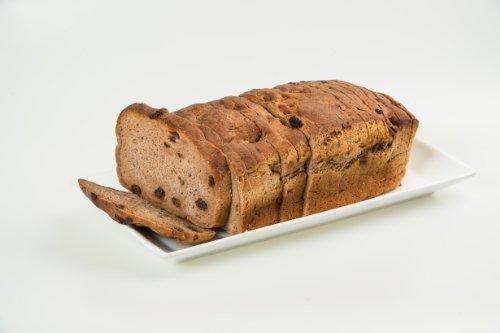Gluten-free Raisin Bread