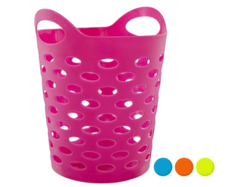Kole Flexible Round Storage Basket
