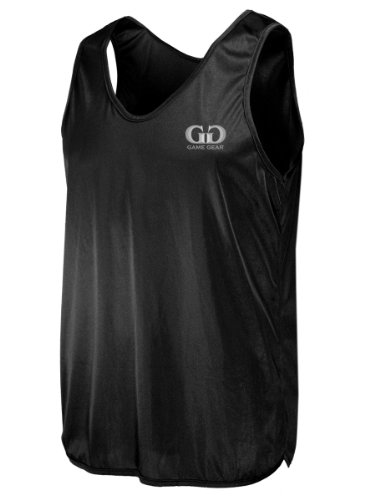 TR903 Men's Athletic Single Ply Solid Color Light Weight Track Singlet
