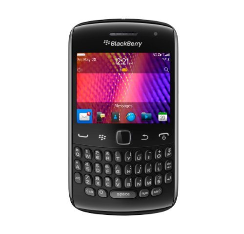 Blackberry Curve 9360 Unlocked Smartphone T-Mobile,