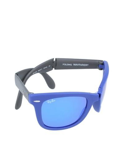 Ray-Ban  Gafas de sol  MOD. 4105 SOLE 602017 Azul