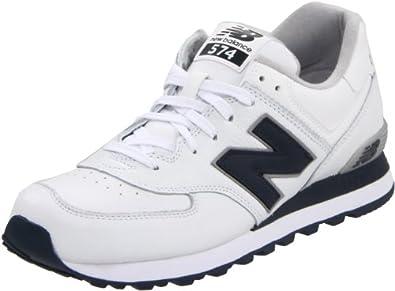 New Balance NB574 Sneaker Black, Black, 36