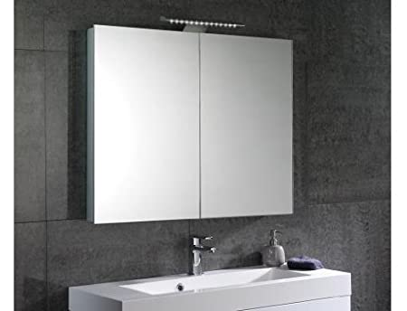 Orca 90cm Slimline Cabinet