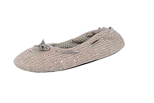 Pantofole Chiuse Donna Casa De Fonseca SEDOTTA Rosa 39