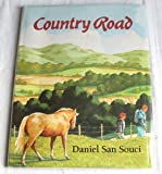 Country Road (0385308671) by San Souci, Daniel