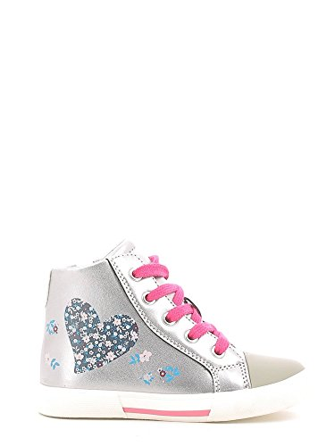 Chicco 01056366000000 Sneakers Bambino Argento 32