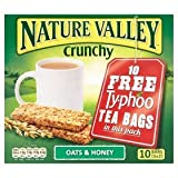 Nature Valley Granola Bars Oat and Honey 252g