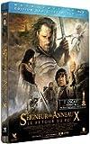 Le Seigneur des Anneaux 3 : Le retour du Roi [Blu-ray] [Édition boîtier SteelBook]