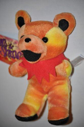 Grateful Dead Bear - Sunshine