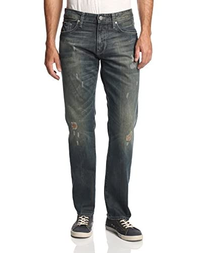 Mavi Men's Zach Straight Leg Jean