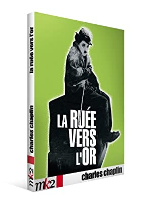 La ruée vers l'or [Édition Simple]