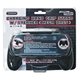 Charging Hand grip Pad with Speaker (Mega Bass)