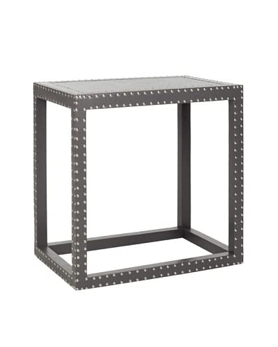 Safavieh Lena End Table, Grey