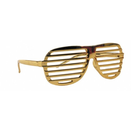 Party Pro 866267912, Lunettes story Or