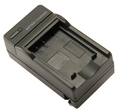 STK's Nikon EN-EL12 Battery Charger - for Nikon Coolpix S9200, AW100, S9500, S9300, S800c, S6300, S8200,P310, S9100, S6200, S6100, S8100, S9050, P300, S6000, S1200pj, S8000, S70, AW110, S630, AW100s, P330, S1100pj, S31, S610, S1000pj, S9400, S620, S640, S6150, AW110s