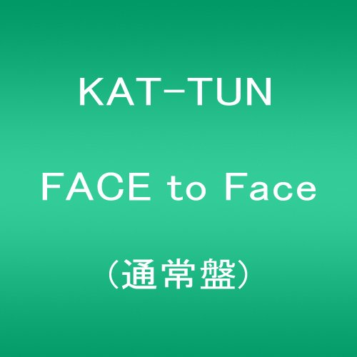 FACE to Face(通常盤)