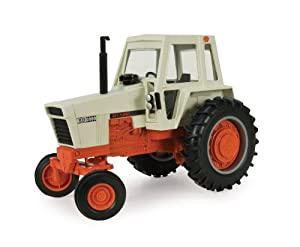 Ertl Collectibles 1:16 Case 1175 Tractor
