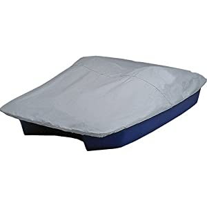 Buy Sun Dolphin 3 Person Pedal Boat Mooring Cover by Sun Dolphin