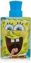 Nickelodeon Spongebob by Nickelodeon for Men. (10th Anniversary Edition) Eau De Toilette Spray…