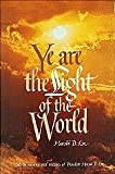Ye Are The Light Of The World