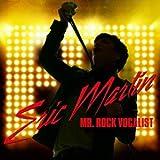 MR.ROCK VOCALIST