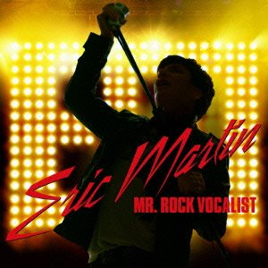 Mr Rock Vocalist