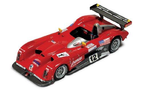 Ixo - Lmm 139 - Veicolo in miniatura - modello in scala A - Panoz LMP900 - Le Mans 2000 - Scala 1/43