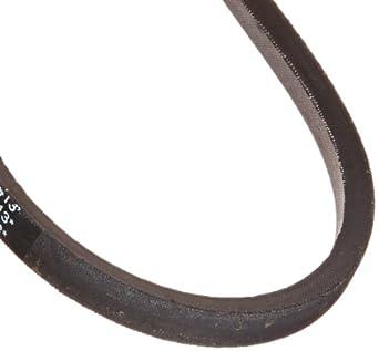 browning 4l220 fhp v belts l belt section 21 pitch