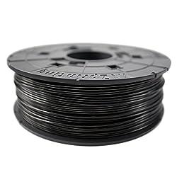 XYZprinting Filament ABS Cartridge (Black)