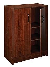 ClosetMaid 1307 Stackable 2-Door Orga…
