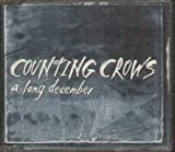 echange, troc Counting Crows - A Long December