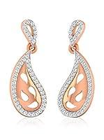 Diamant Vendome Pendientes DVT9519 Oro Rosa