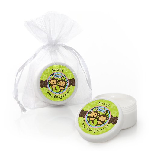 Baby Shower Favors Monkey Theme