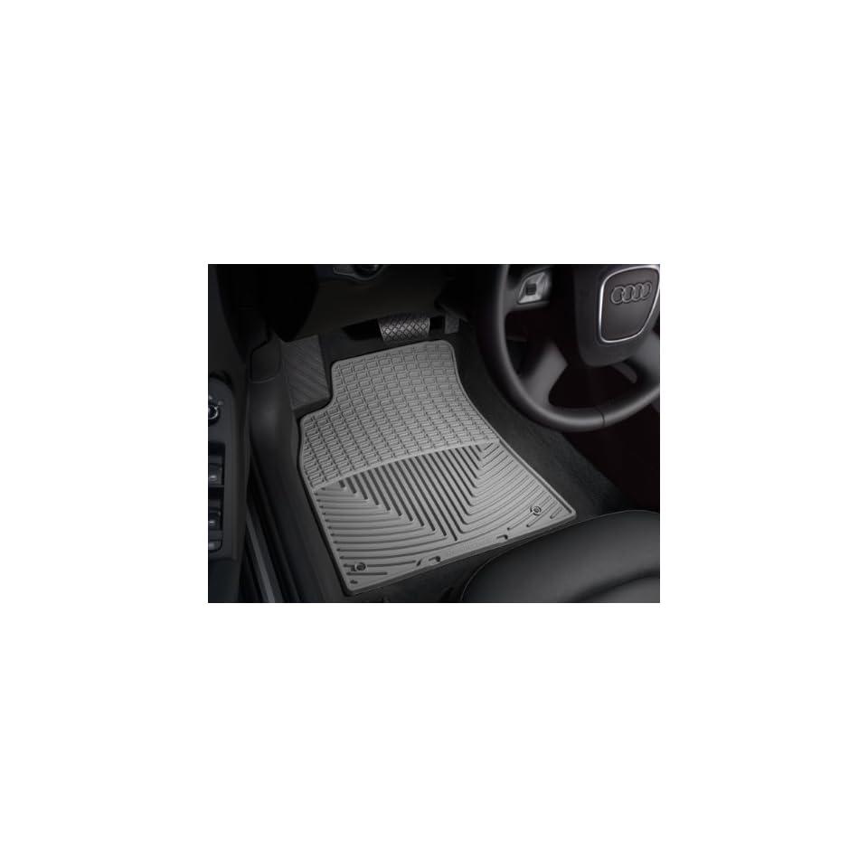 All Weather Floor Mats for Lexus GX470 (2003 2007) Grey