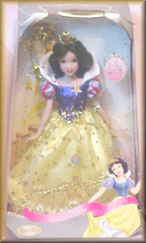 Disney Princess Snow White Porcelain Doll ~ Star Dust Collection - Buy Disney Princess Snow White Porcelain Doll ~ Star Dust Collection - Purchase Disney Princess Snow White Porcelain Doll ~ Star Dust Collection (Disney, Toys & Games,Categories,Dolls,Porcelain Dolls)