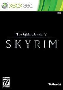 Elder Scrolls V: Skyrim - Xbox 360 - Standard Edition