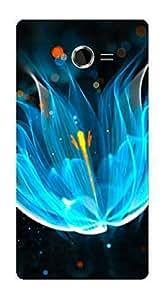 UPPER CASE™ Fashion Mobile Skin Vinyl Decal For Spice-Stellar-449-3G [Electronics]