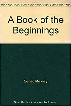 book of the dead by gerald massey