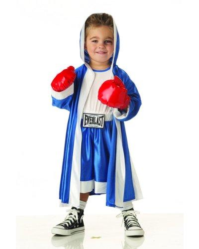 Morris Costumes Everlast Boxer Toddler 3-4T front-738257