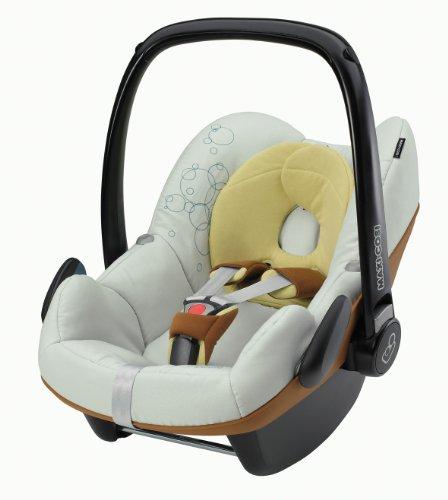 Maxi-Cosi 63002871 - PEBBLE MINERAL GREY Kinderautositz