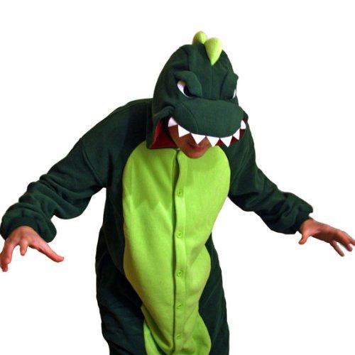 Kigurumi Dinosaur Costume