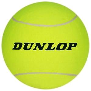 Buy Dunlop Sports Giant Tennis Ball by Dunlop