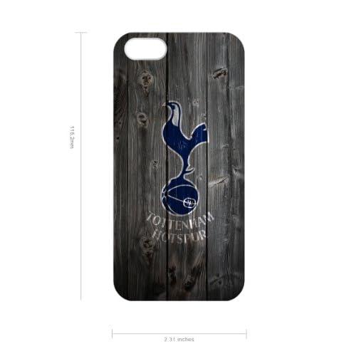 Amazon.com: custom iphone 4 4S case, Tottenham Hotspur FC